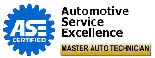 ASE Master Automotive Technician